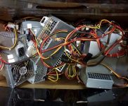 Recycling – Power Supplies