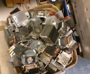 Recycling – Misc Parts